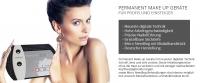 Permanent Makeup Geräte - Nadelsystem, Hygienemodule