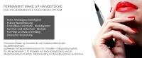 Permanent Makeup Handstücke - Nadelsystem, Hygienemodule