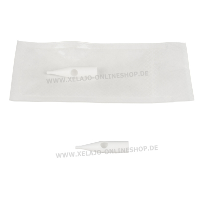 Nadeldüse Kunststoffspitze 5er S/T