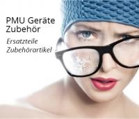Permanent Make up Geräte Ersatzteile und Zubehör