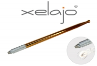 Microblading Handstück für Roller Pin / Powerbrows