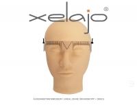 Microblading Abstandsmesser Lineal für Augenbrauen