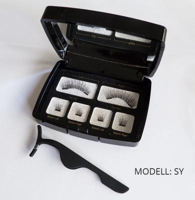 3D Magnet Wimpern 3-teilig