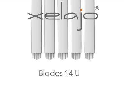Microblading Blades 14 U 0,25 mm