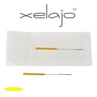 3er Akupunkturnadel S | 3er Permanent Make up Nadel