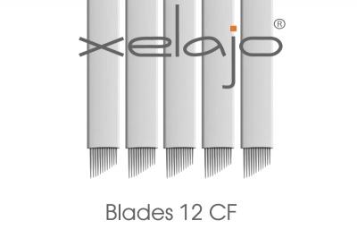 Microblading Blades 12er 0,25 mm