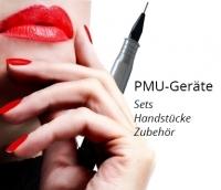 Professionelle PMU Geräte plus Zubehör
