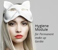 Permanent Make up Hygienemodule