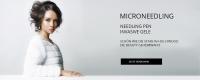 Microneedling für schöne Haut