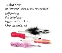 Microblading Zubehör - Hilfsmittel. Professionelle Produkte