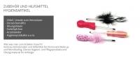 Microblading Zubehör, Hygieneartikel, Verbrauchsmaterial