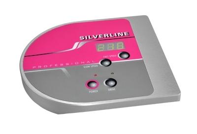 Permanent Make up Gerät Silverline Professional pink