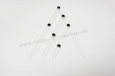 Goldener Schnitt Zirkel - Microblading Zirkel