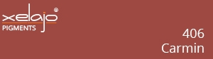 Abverkauf Microblading Farbe Carmin 3 ml.