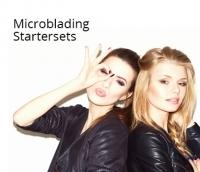 Microblading Startersets - Einsteigerset für Microblading