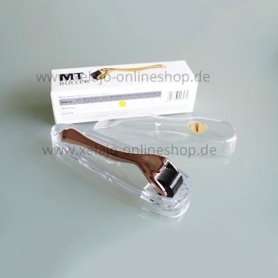 Dermaroller 540 Nadeln | 1,0 mm Antiaging Microneedling